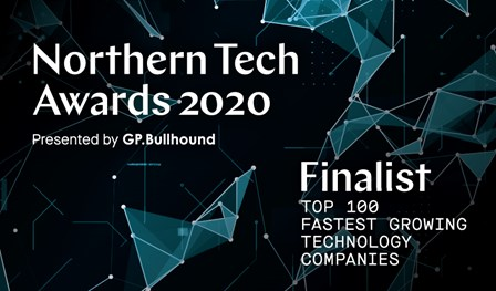 Norther Tech Awards 2020